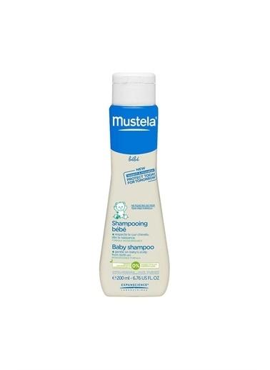 Mustela  Baby Shampoo 200Ml Renksiz